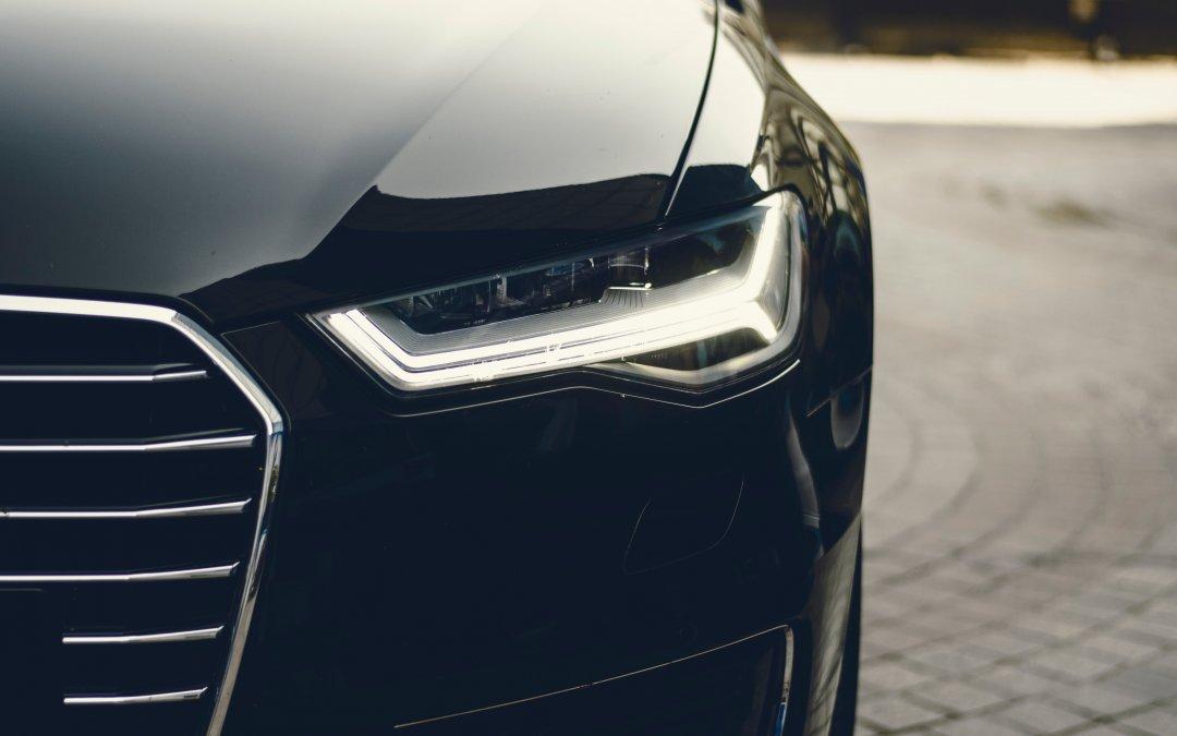 Auto van de zaak of privé auto?