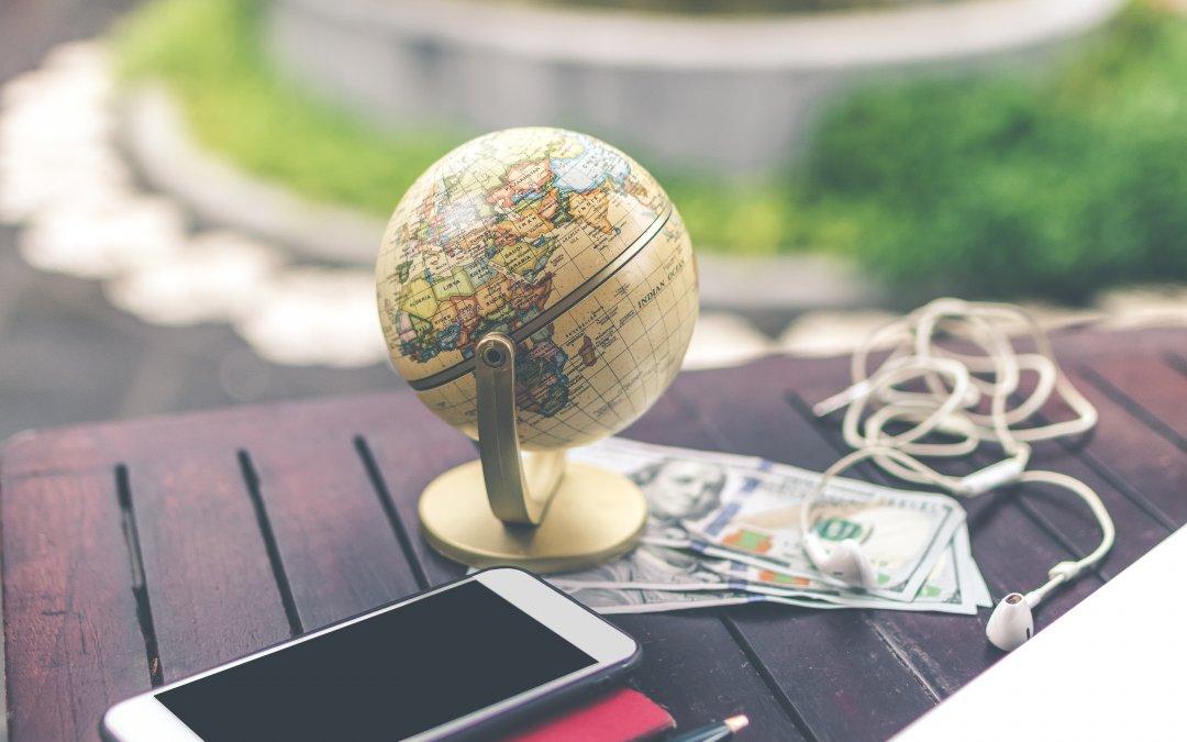 BTW; diensten leveren naar en vanuit het buitenland
