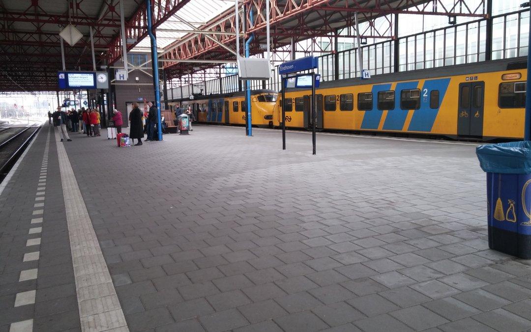 Zijn openbaar vervoer kosten aftrekbaar voor ondernemers?