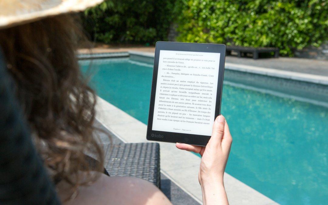 Btw e-books en digitale kranten verlaagd naar 9%