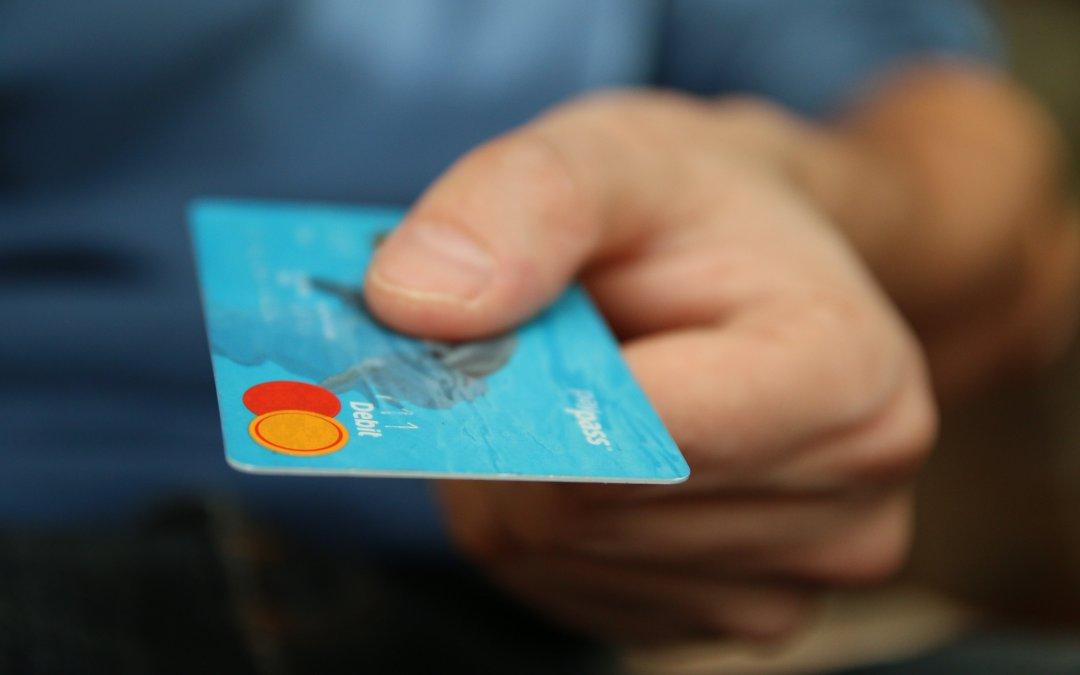 Zakelijke bankrekening; is het verplicht?