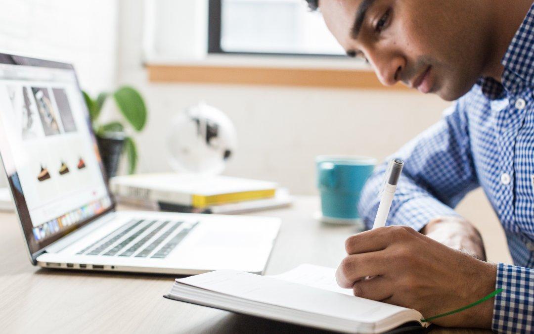 Willekeurig afschrijven voor startende ondernemers